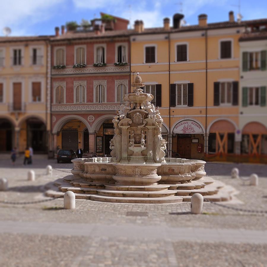 Cesena | Collegio Periti Agrari Romagna