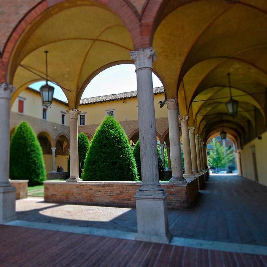 Forlì | Collegio Periti Agrari Romagna